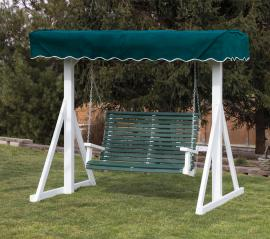 Lawn Swings Poly A-Frame Swing
