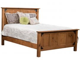 Veraluxe Prentiss Bed