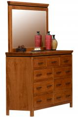 Veraluxe Richmond Dresser