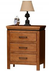 Veraluxe RIchmond Night Stand