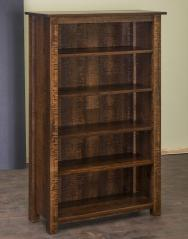Ames Woodworking Bookcase