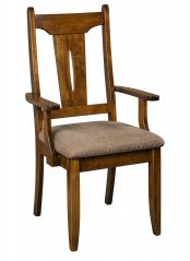 Artisan Chairs Sierra Arm Chair