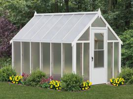 Solanco Structures Standard Greenhouse