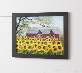 Eastside Frames Sunshine Print