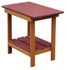 Meadow View Lawn Creations Accent Table