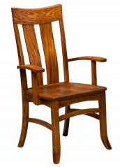 Artisan Chairs Warren Arm Chair