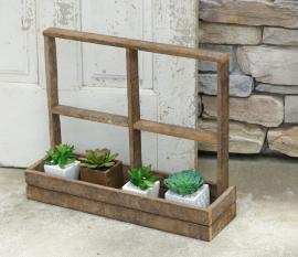Eastside Frames Window Box Planter