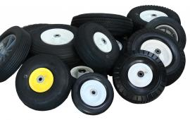 Lapp Wagons Extensive Tire Selection