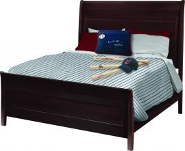 Vearluxe Wilmington Bed