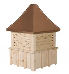 Zook's Poly Craft Wood Cupola