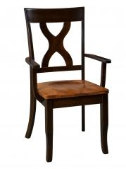 Artisan Chairs Woodstock Arm Chair