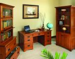 Rocky Ridge Furniture Mission Office Furniture