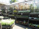 Smucker's Woodcrafts Garden Center Display Systems