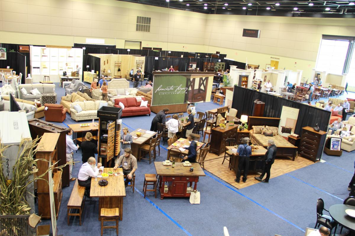 The All American Furniture Expo Is Back All American Wholesalers